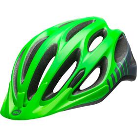 Bell Traverse Lifestyle Helmet kryptonite/lead